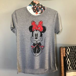 Minnie Mouse t-shirt XS
